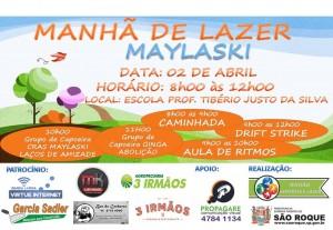 Lazer Maylasky