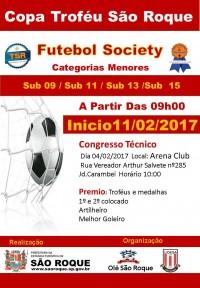 Copa Troféu SR