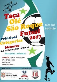 Taça Olé Futsal 2017