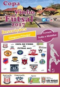Copa Vinho Futsal