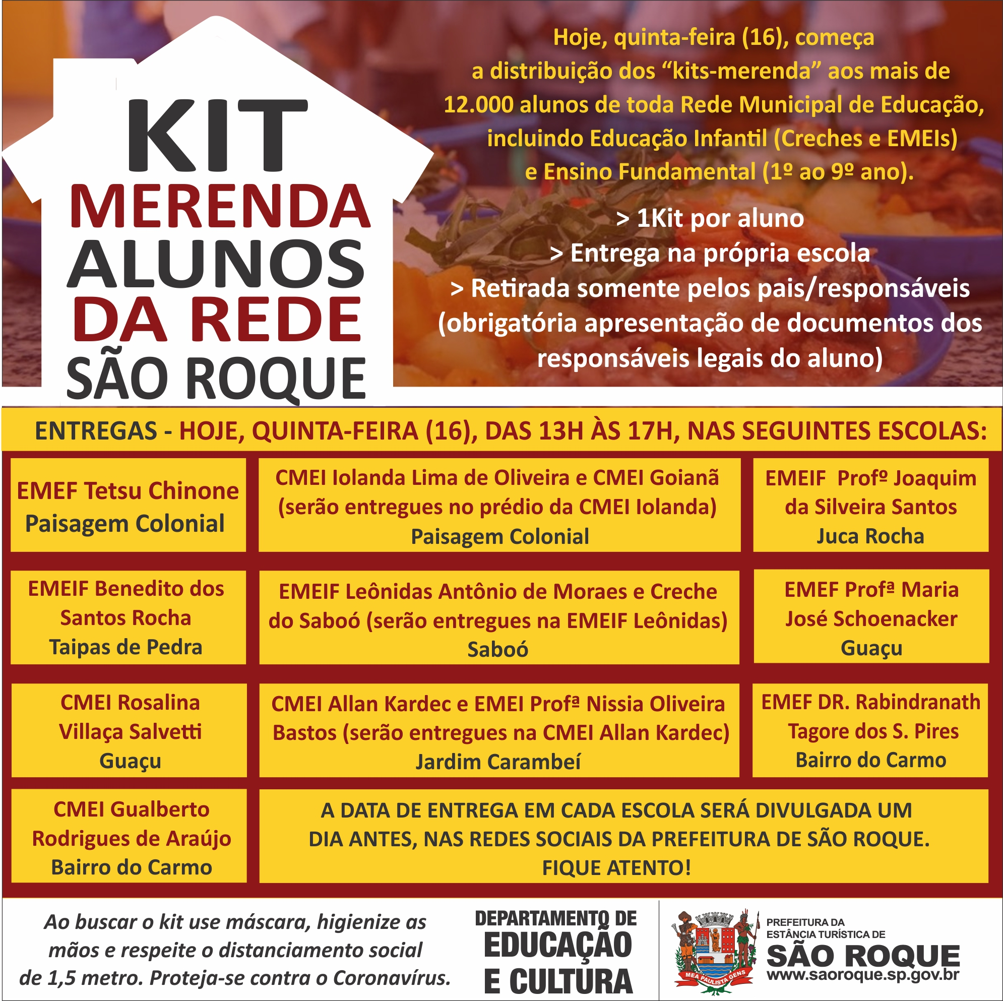 kit meredas site