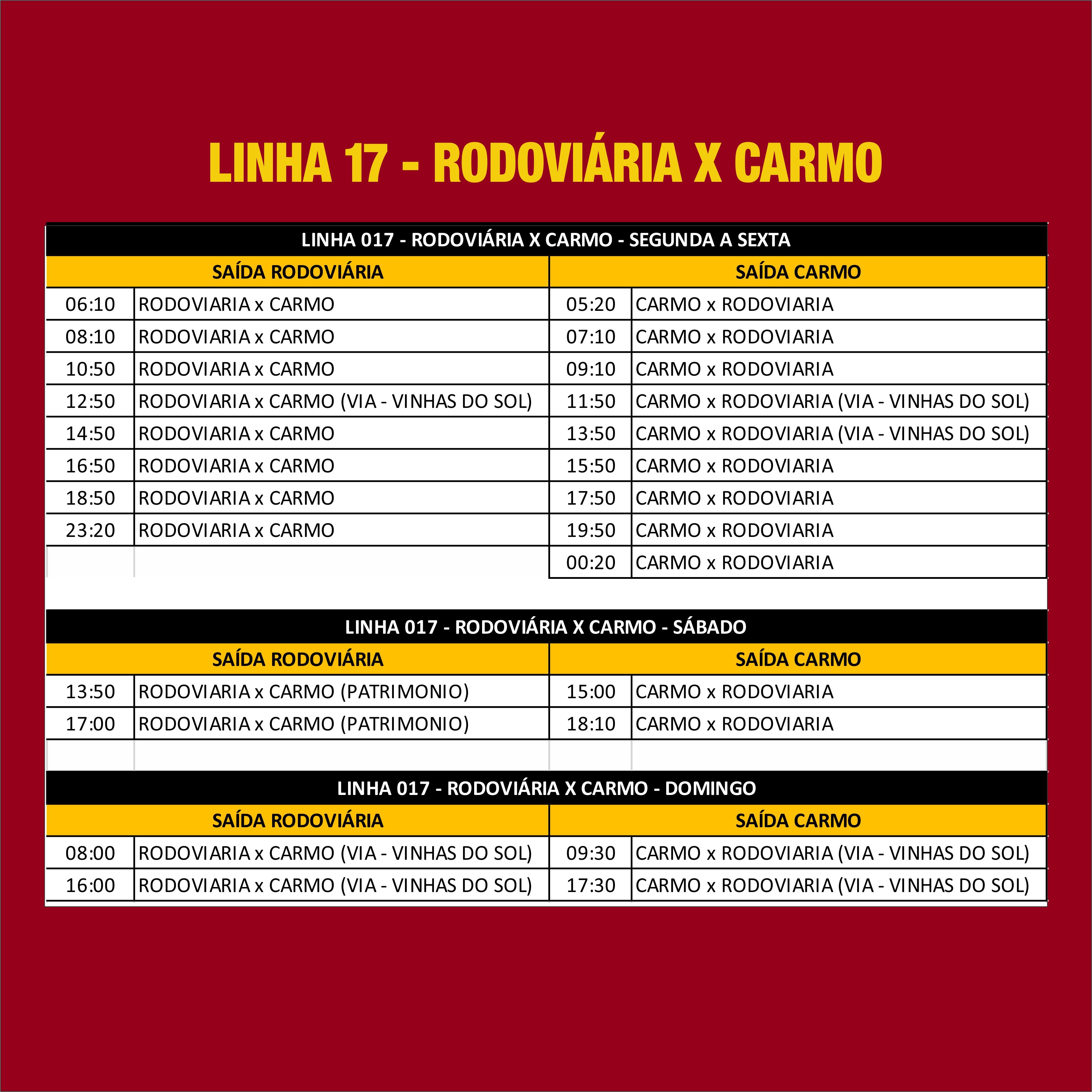 LINHA17