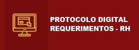 Protocolo digital - requerimentos RH