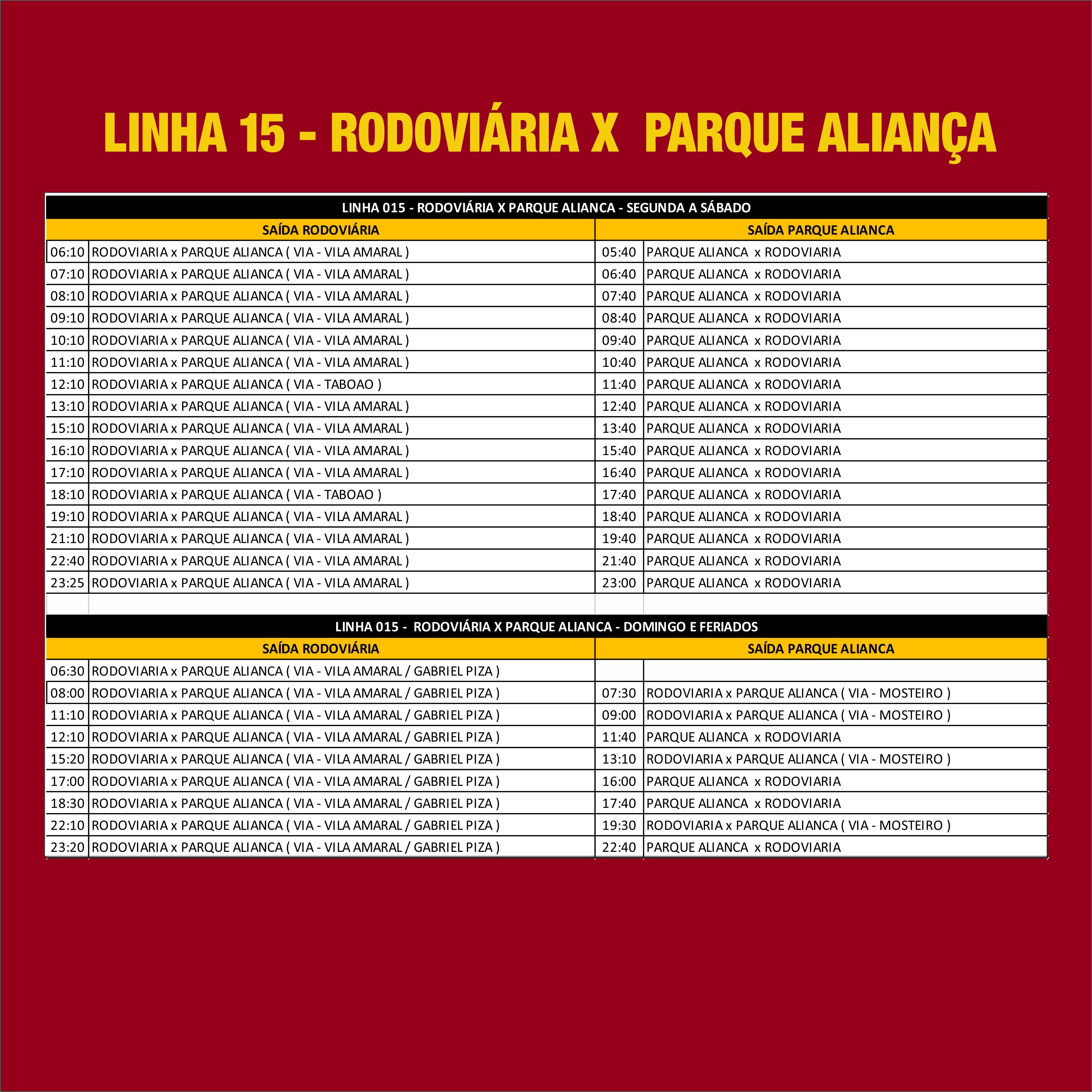 LINHA15