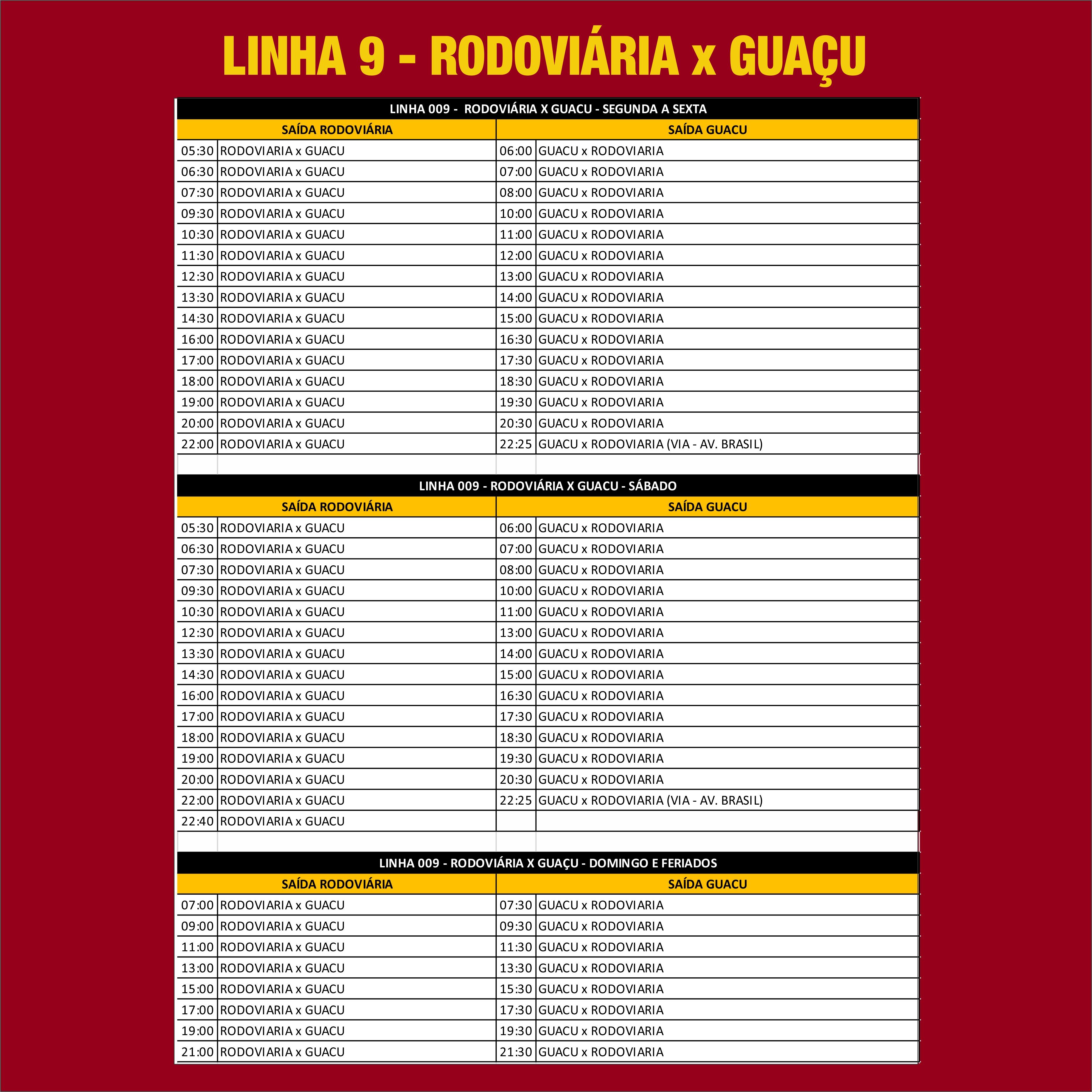 LINHA9