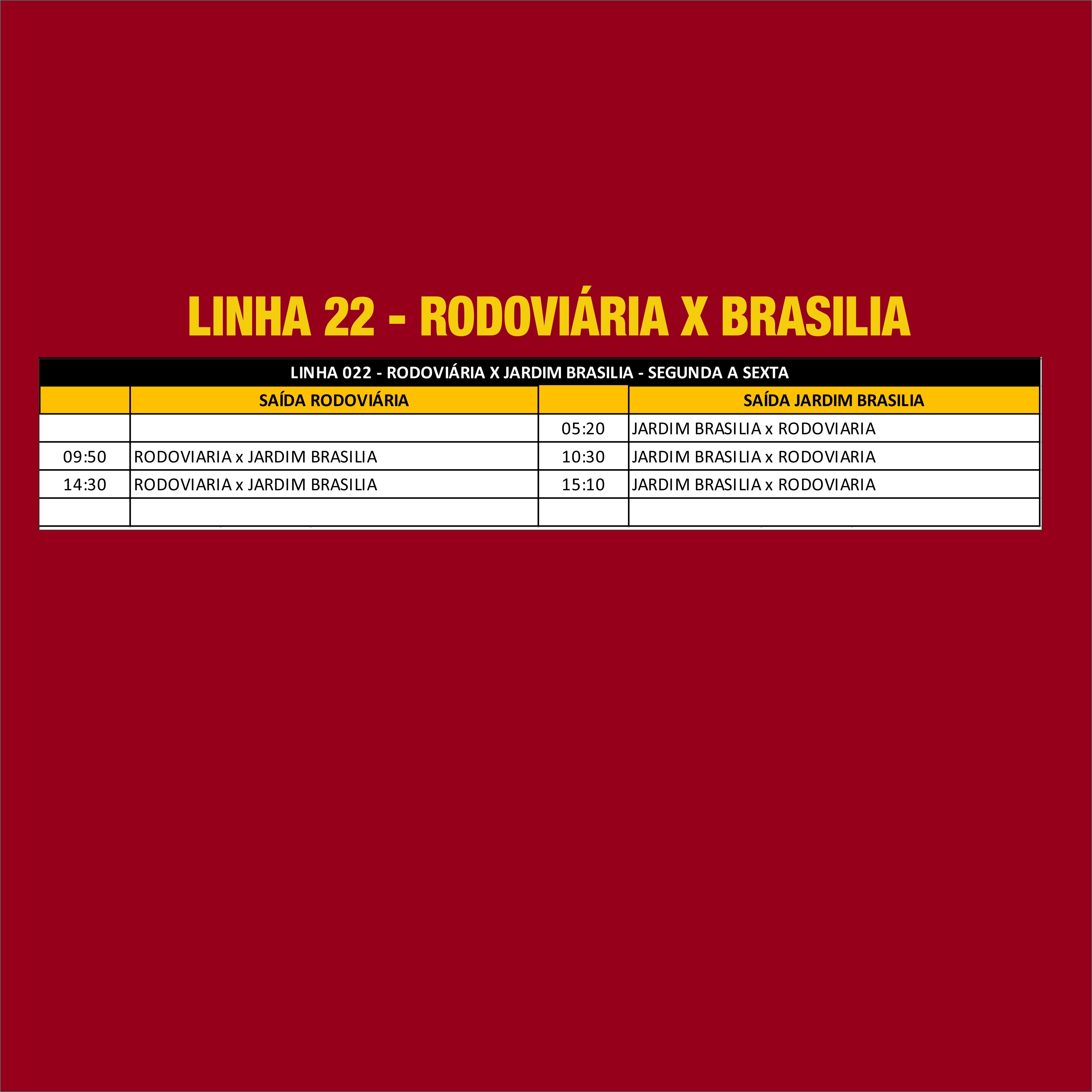 LINHA22