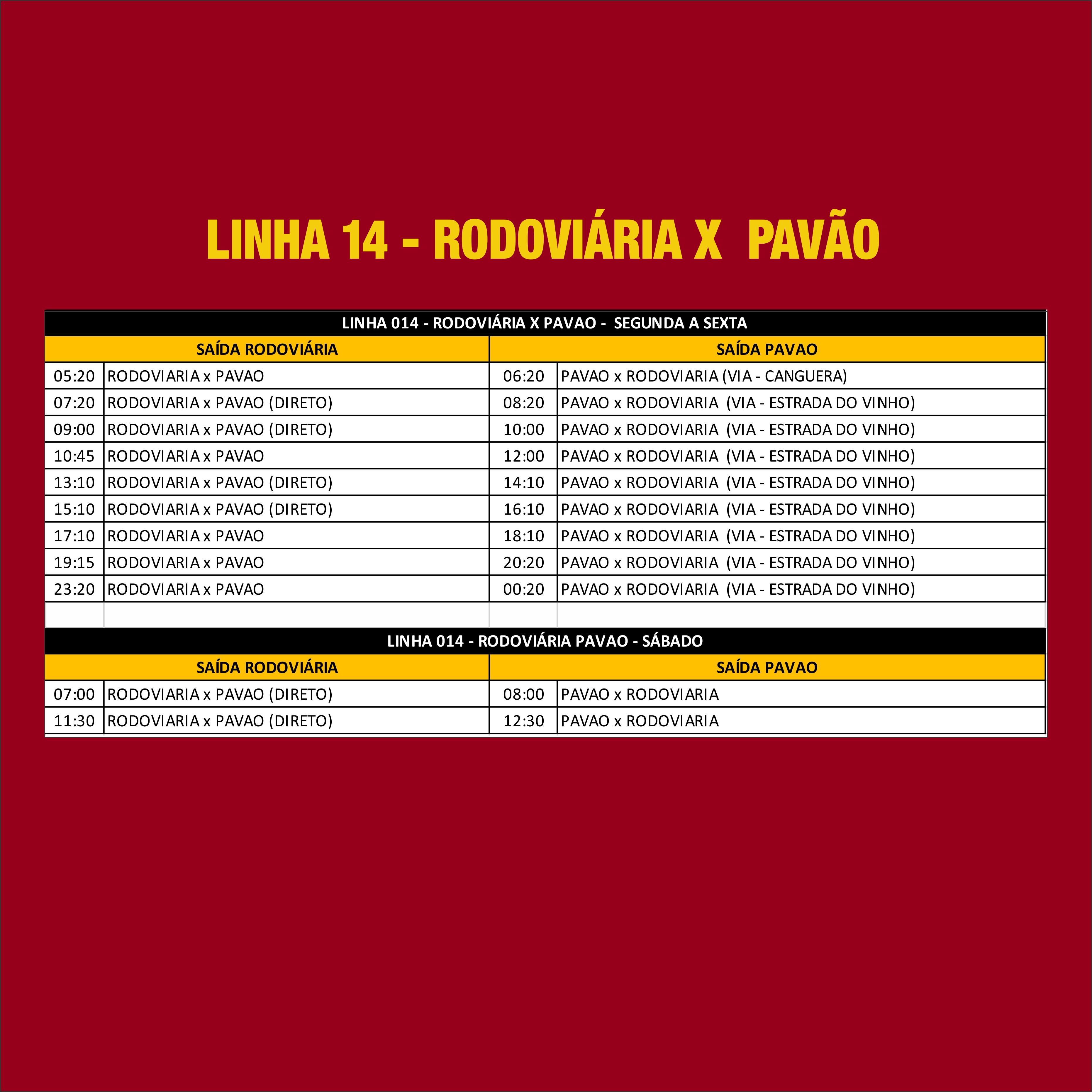 LINHA14